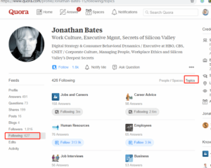 How-to-increase-traffic-on-a-website-with-Quora-find-topic